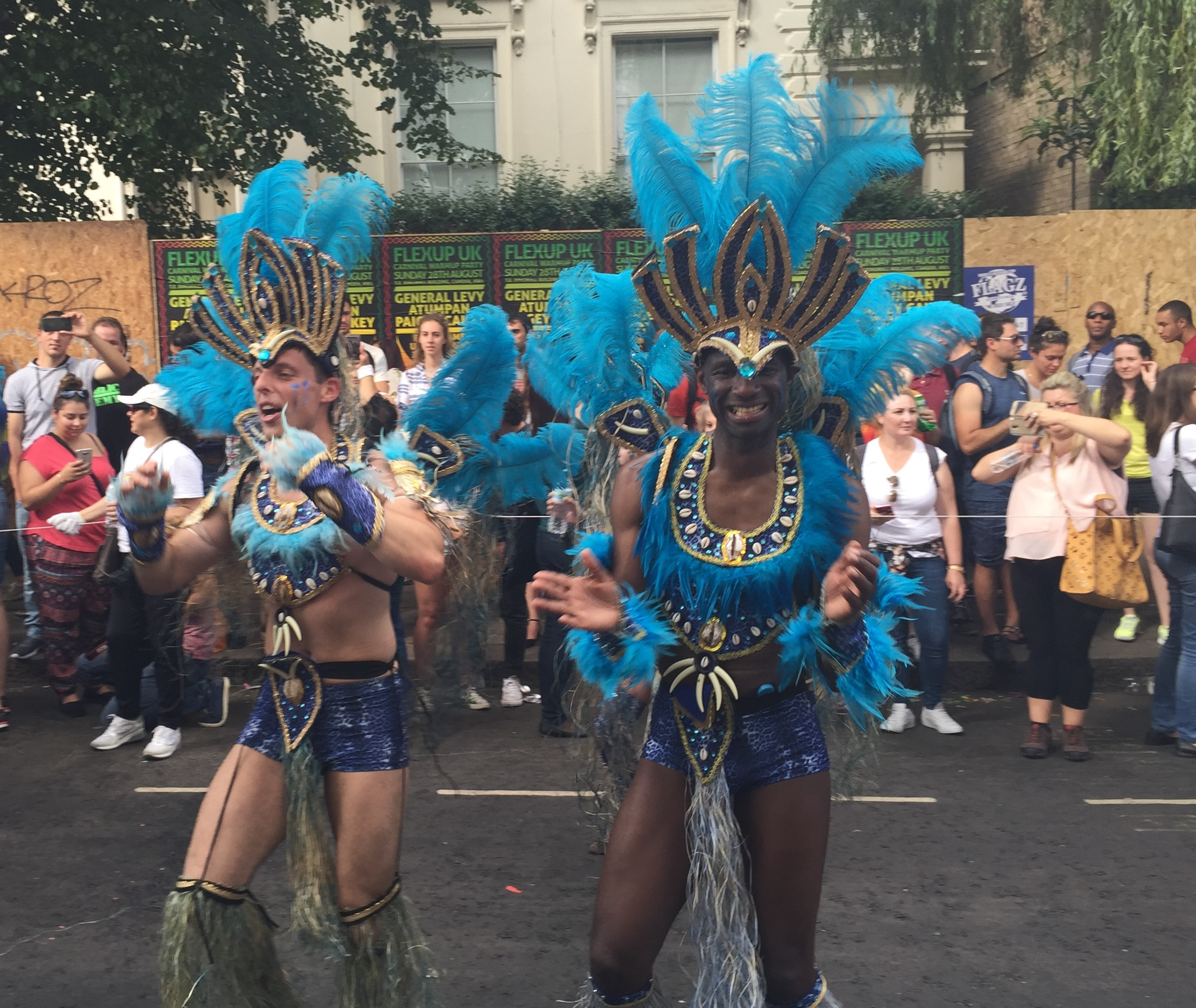Notting Hill Carnival15