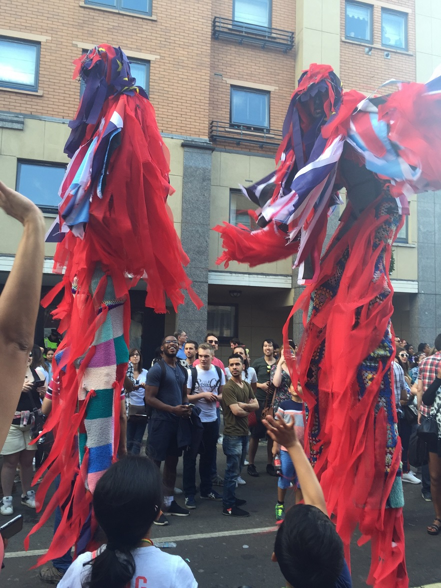 Notting Hill Carnival17