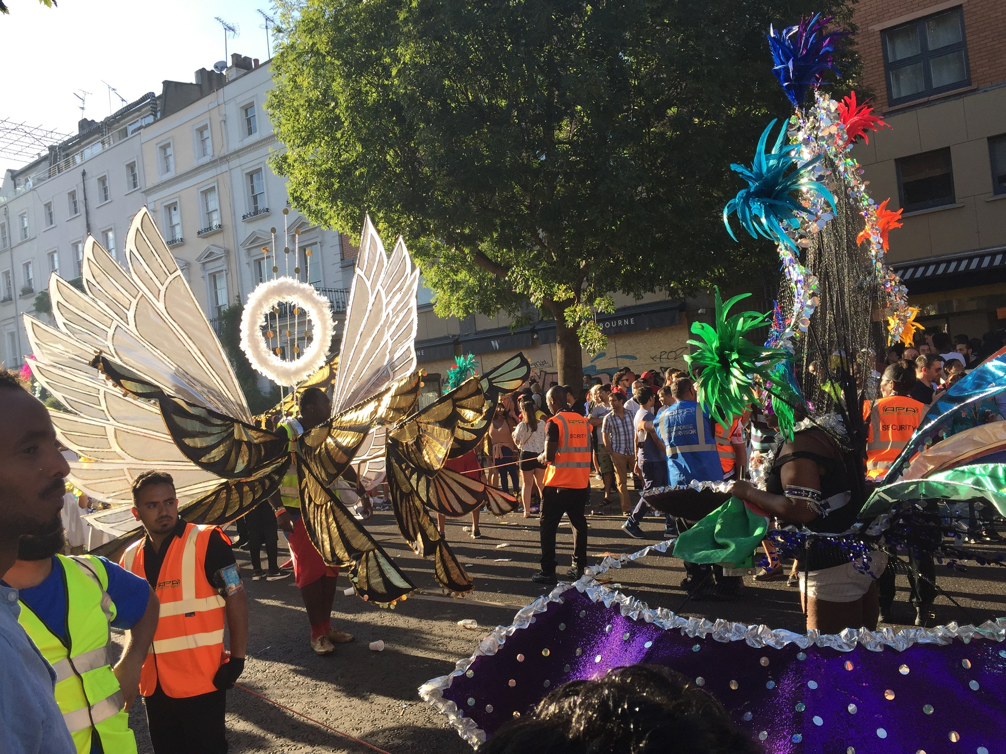 Notting Hill Carnival19