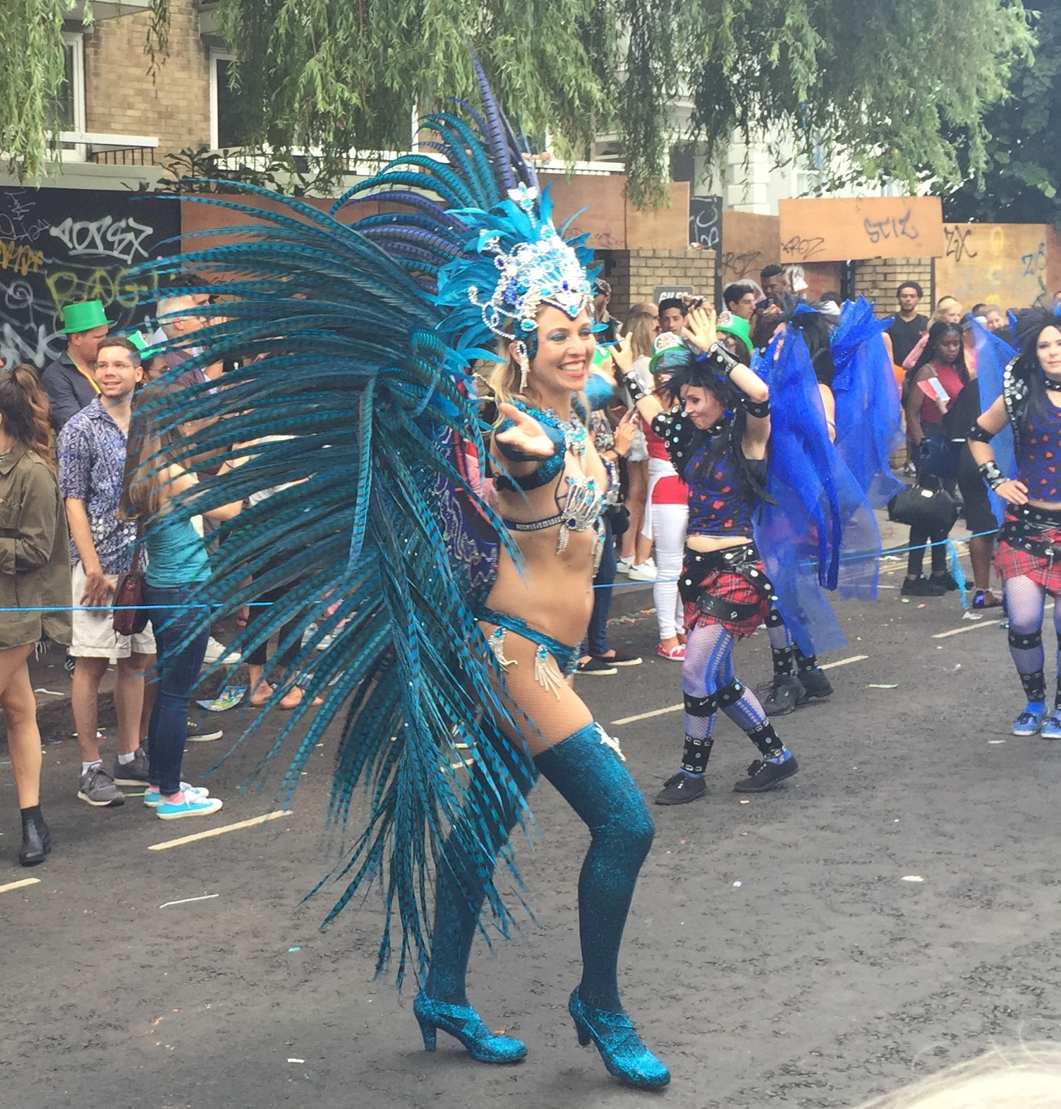 Notting Hill Carnival20