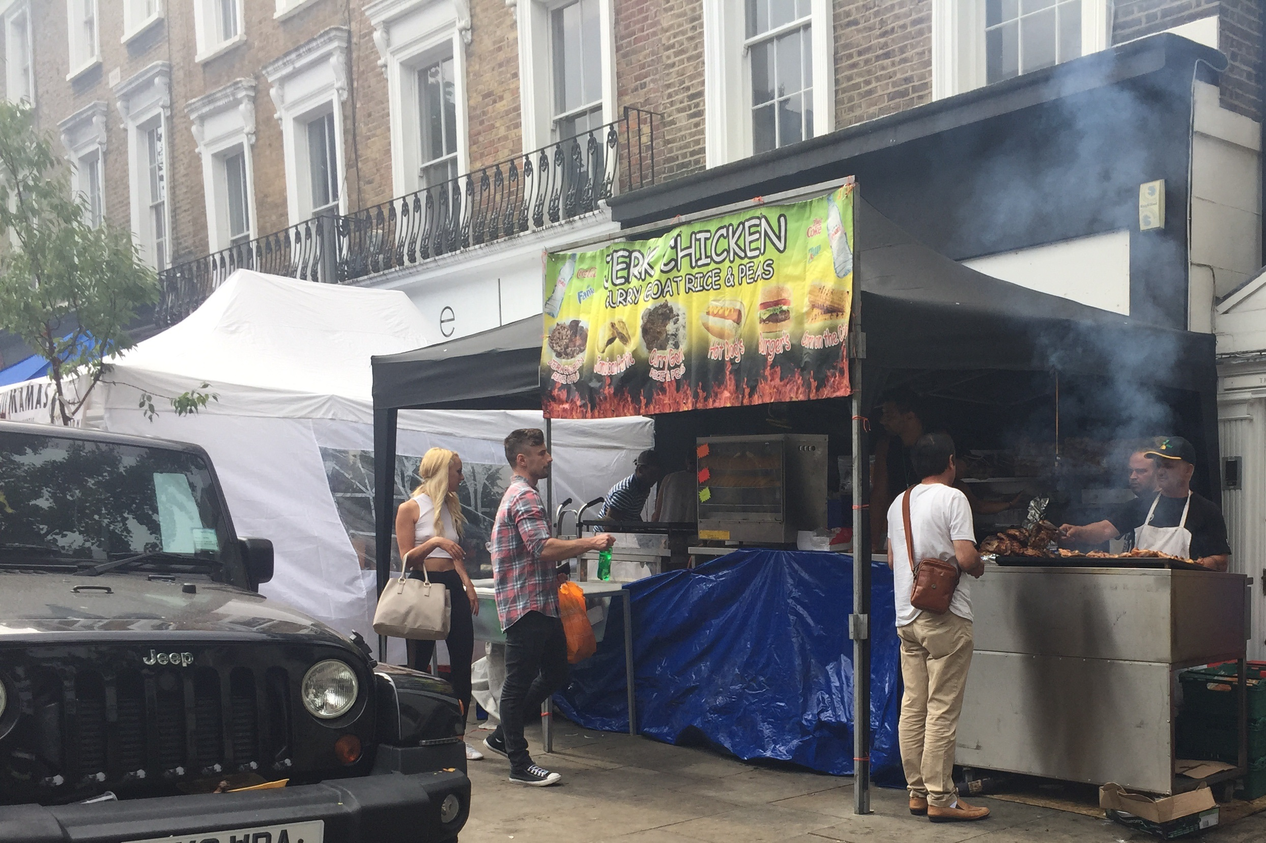 Notting Hill Carnival7
