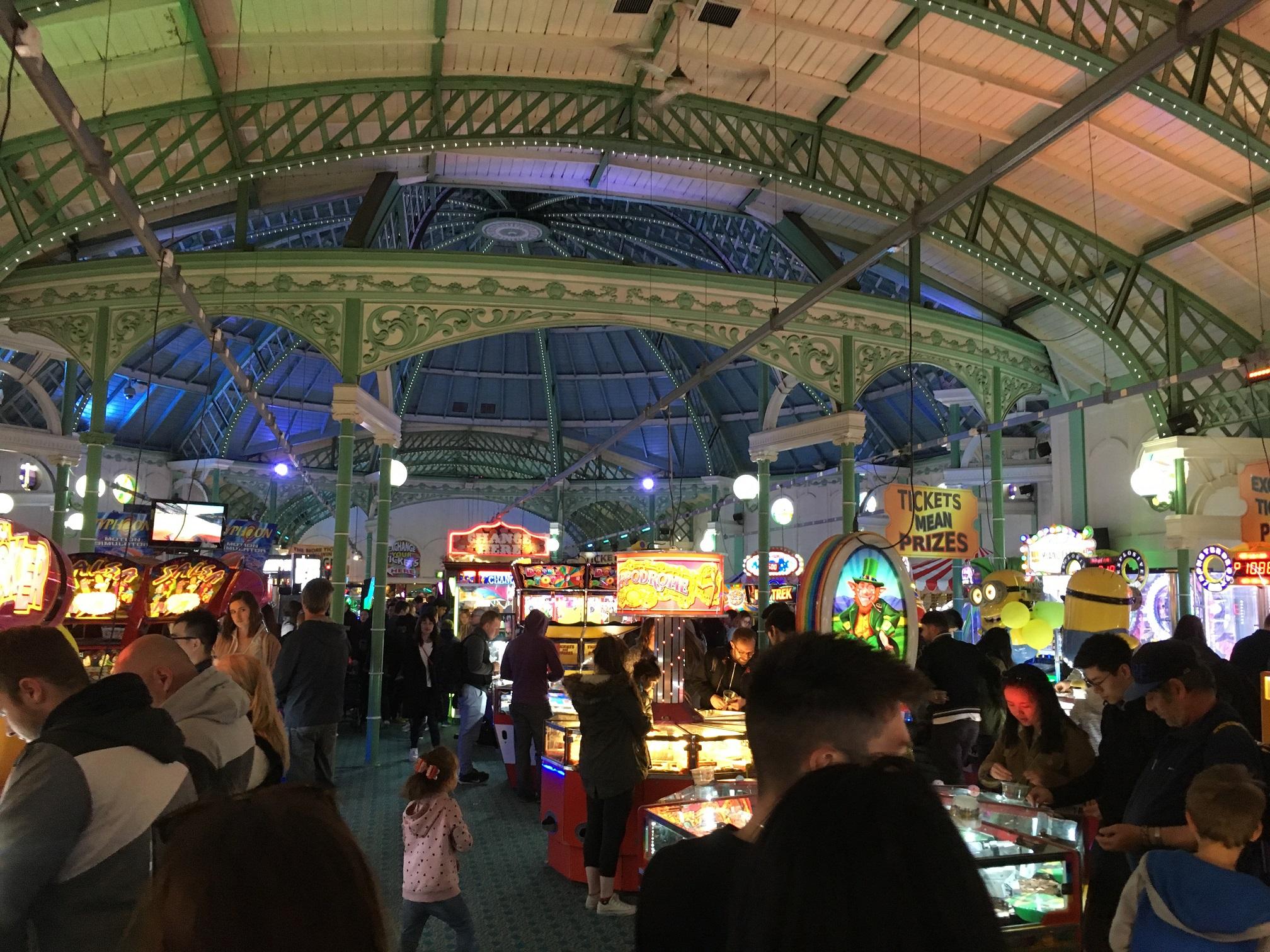 Brighton Pier 2