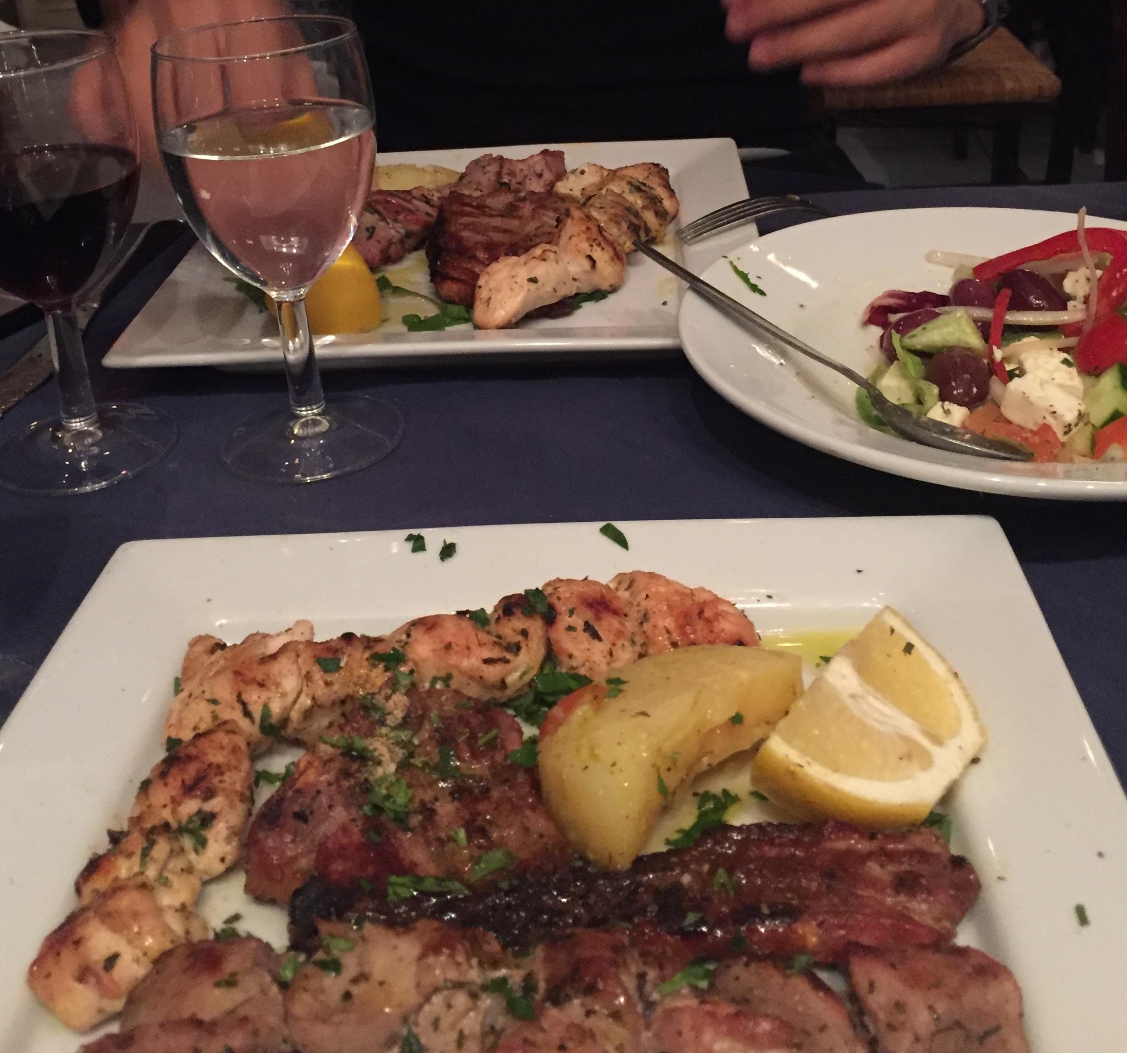 Kalamaras Greek Taverna6
