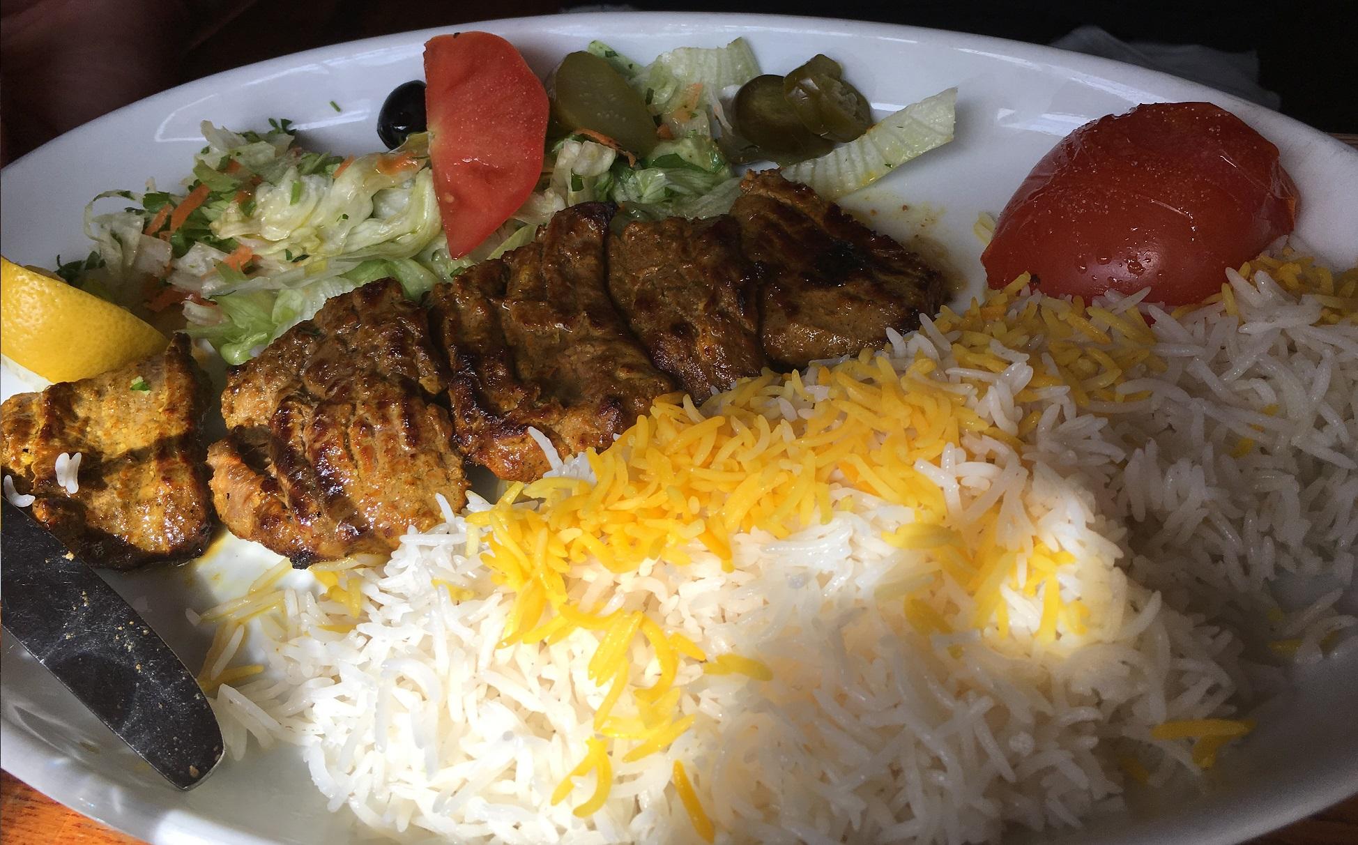 PersianKEBAB