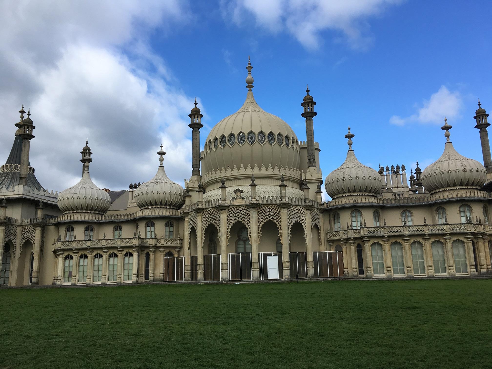 Royal Pavilion (2)
