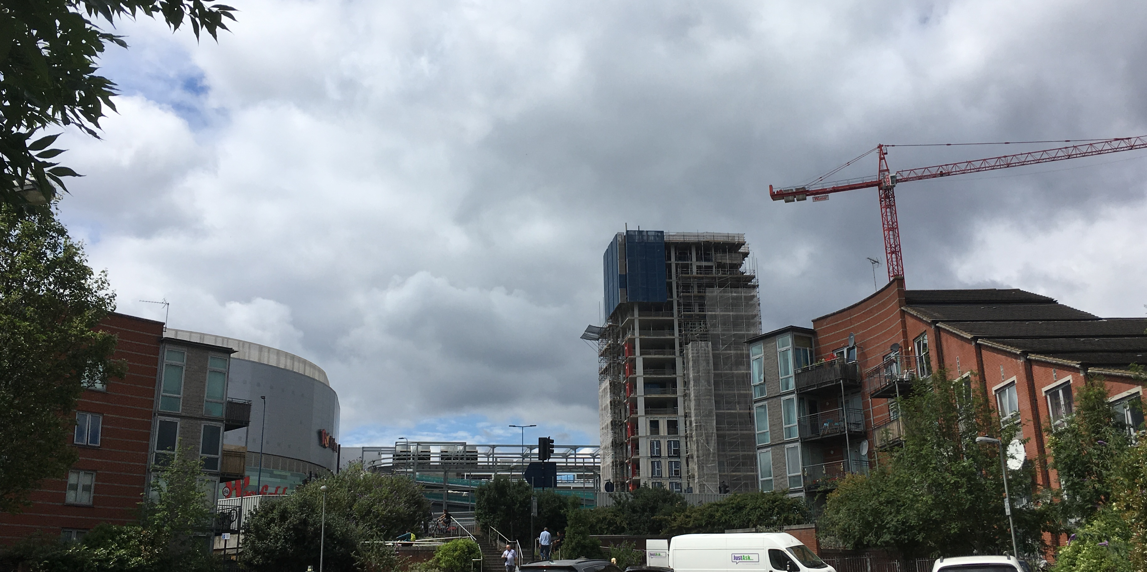 Grenfell construction2