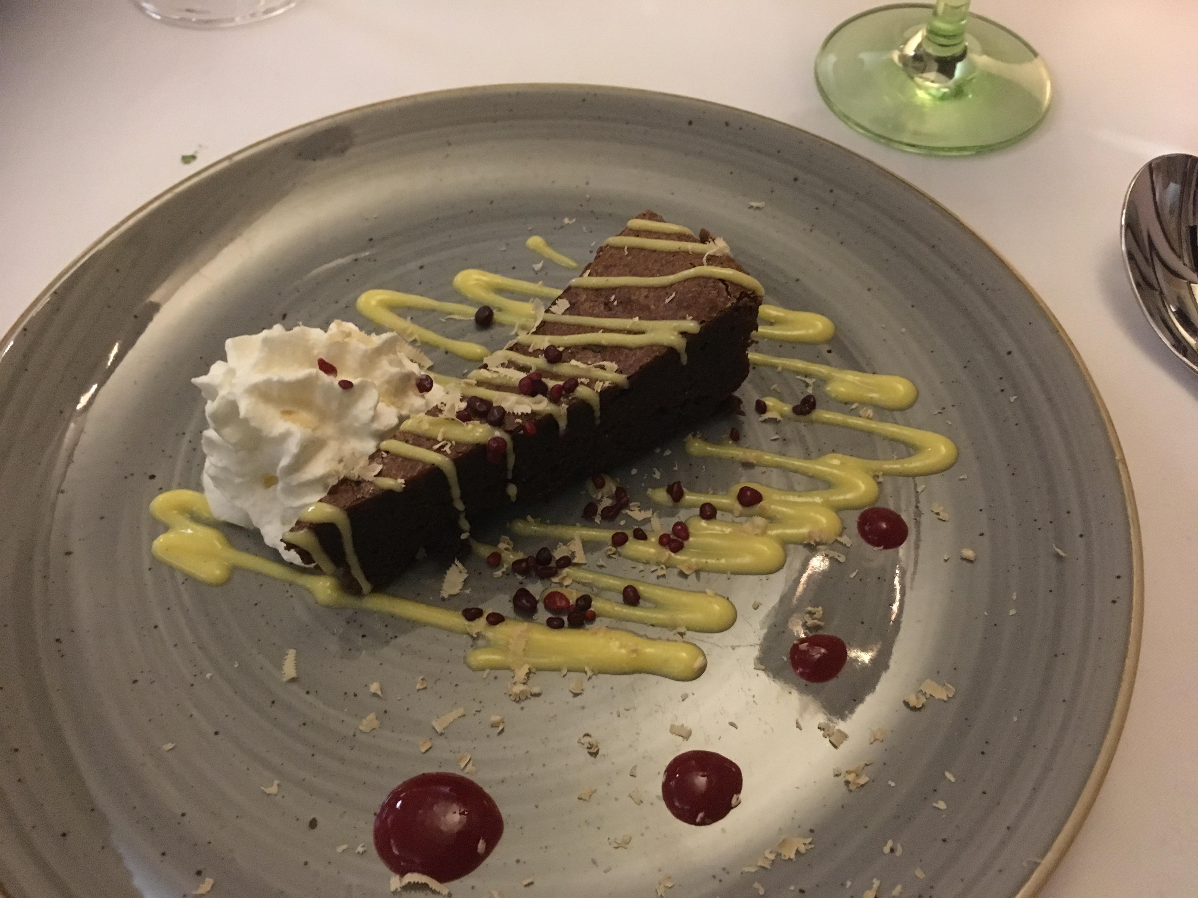 agava chocolate