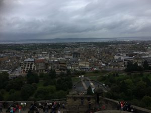 edinburgh sight
