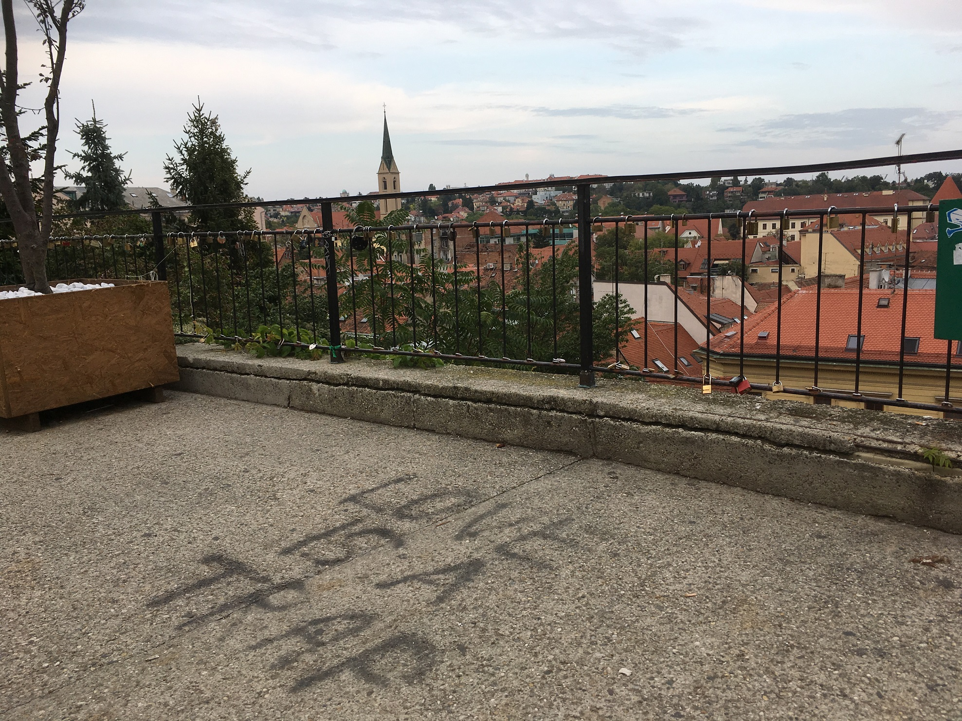 zagreb love is a trap