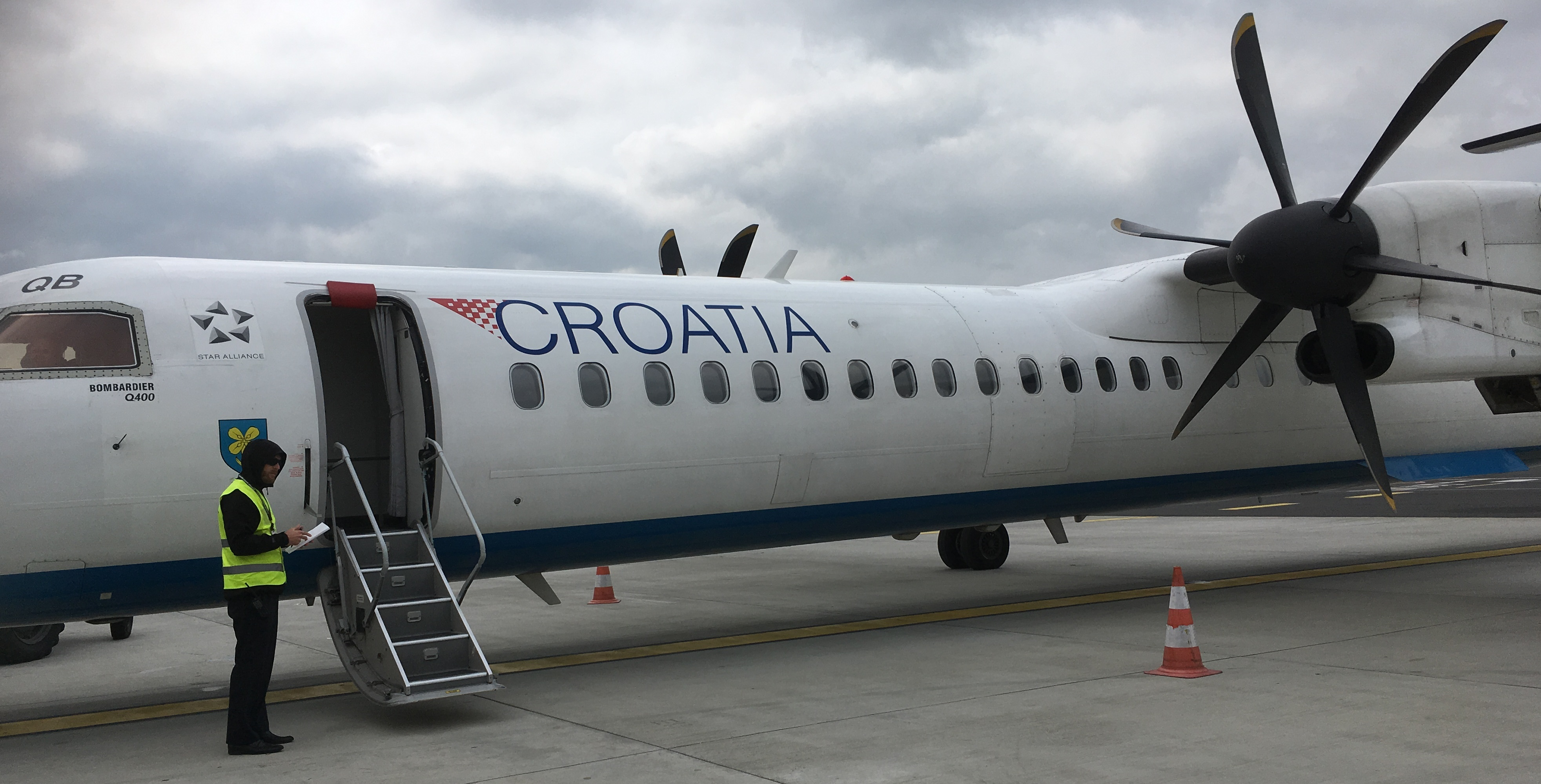 croatia airline