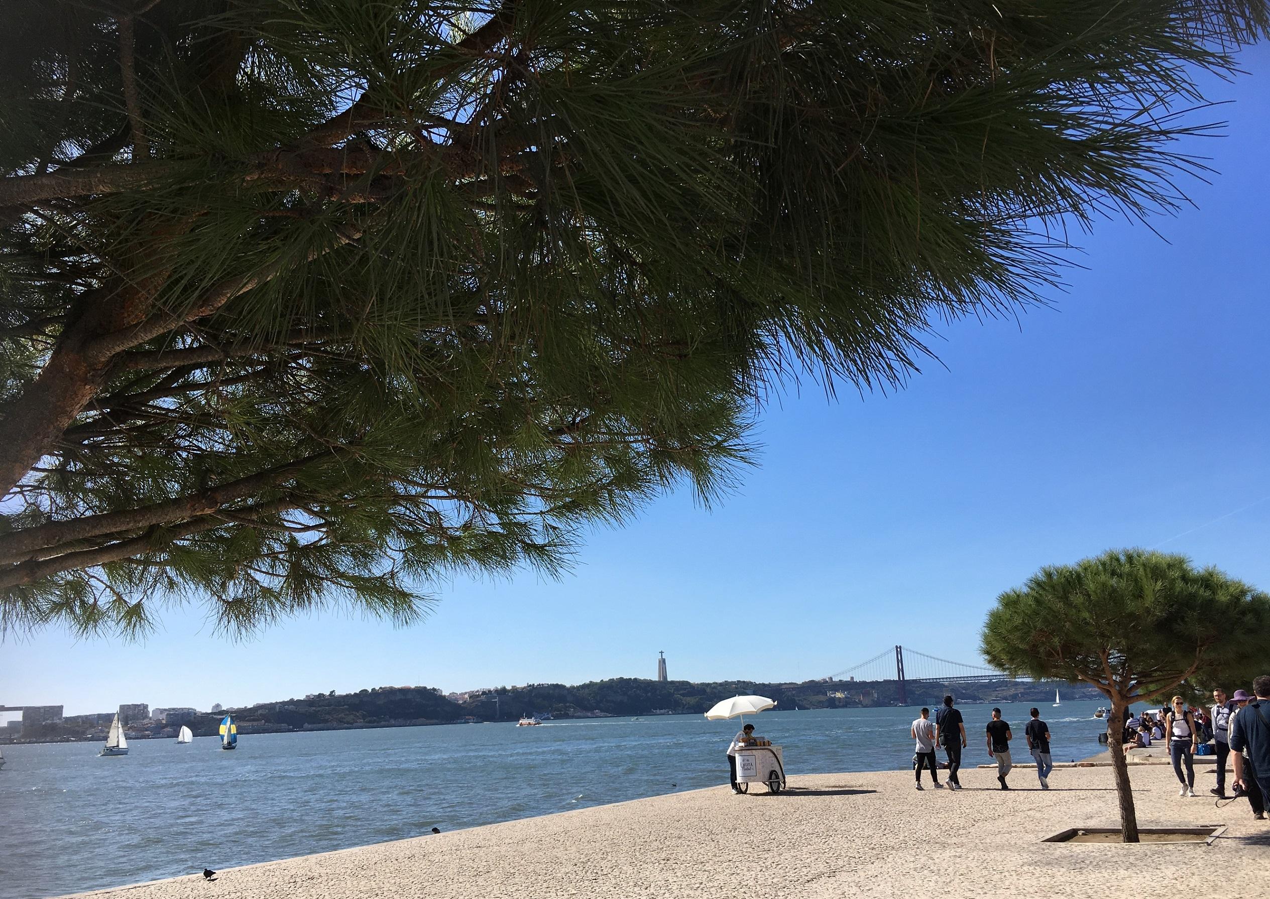 lisbon seaside matsu